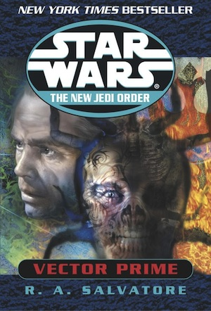 New Jedi Order Review