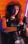 Shannon McRandle as Mara Jade