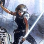 Mara Jade, comic version