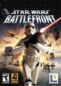 Original Star Wars Battlefront