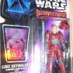 Shadows of the Empire Luke