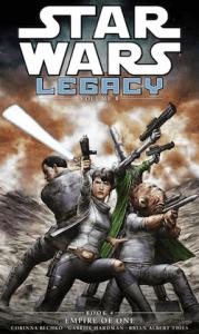 Legacy 2 Ania Solo