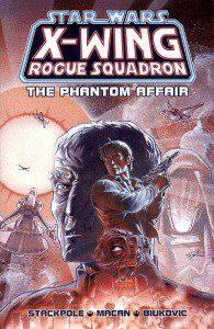 Rogue Squadron, The Phantom Affair