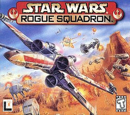 rogue squadron game