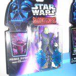 Prince Xixor Shadows of the Empire
