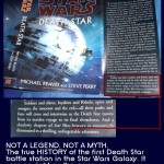 Death-Star-History