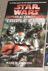 Republic Commando - Triple Zero Clones