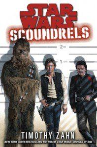 Han Solo in Scoundrels
