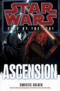 Fate of the Jedi Ben & Vestara