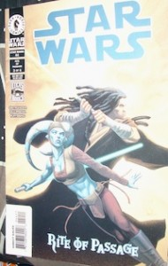 Aayla and Quinlan Vos