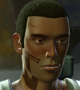 Felix Iresso, Star Wars The Old Republic