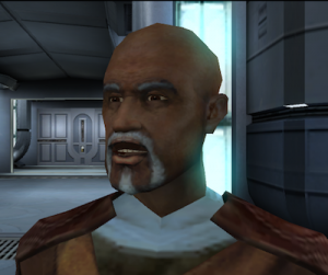 Jolee Bindo, Knights of the Old Republic