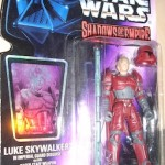 Shadows of the Empire Luke