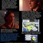 Voices of the Mind and Heart in Star Wars