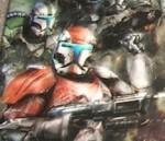 Omega Squad Clone Trooper