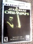Obi-wan x-box