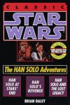 Han Solo Adventures trilogy by Brian Daley