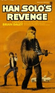 Han Solo's Revenge with Chewbacca