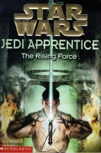 jedi apprentice rising force